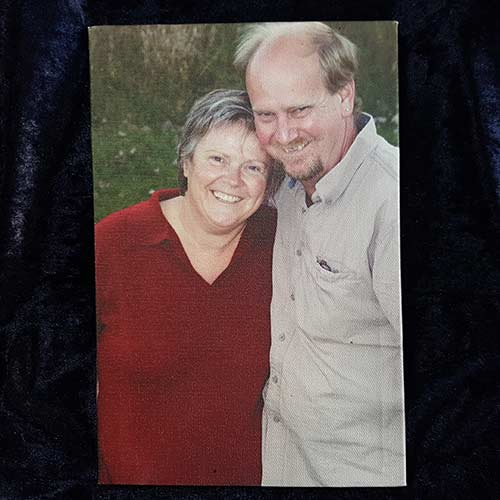 Framed Canvasses